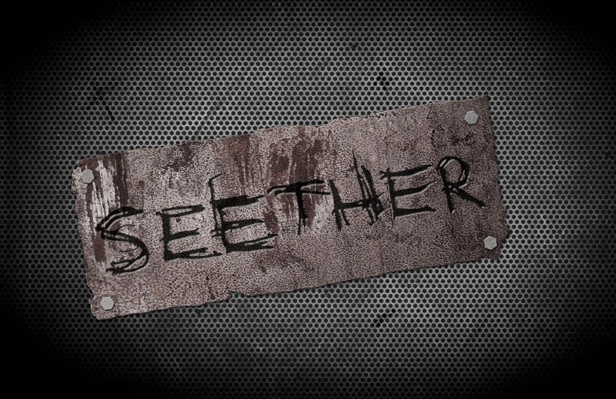 Seether Logo